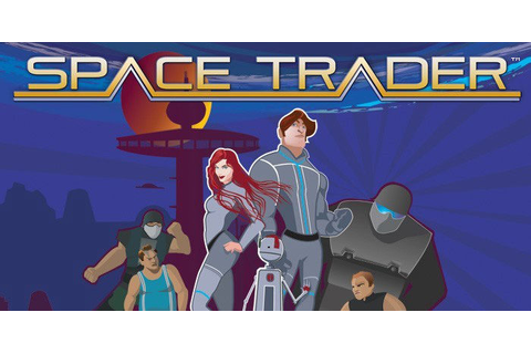 Space Trader for Windows (2007) - MobyGames