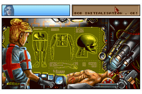 Download The Koshan Conspiracy - My Abandonware