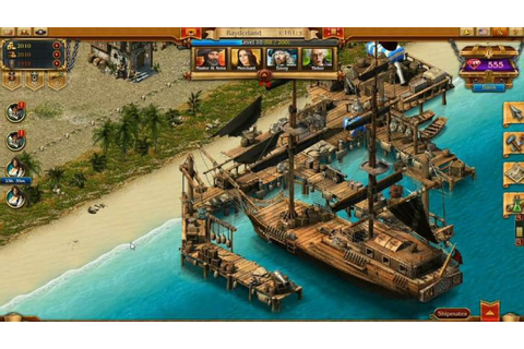 Pirates Fight - Online Multiplayer Game (MMO) Free