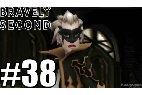 Bravely Second End Layer - Gameplay Walkthrough Part 38 ...