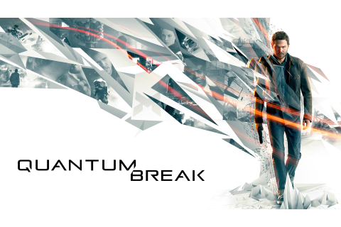 Quantum Break 2016 Game Poster 4K Wallpapers