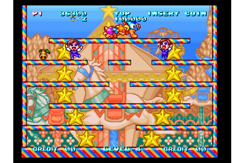 "Free Download Games "" ZuPaPa "" a Neo Geo Games and Play in ..."