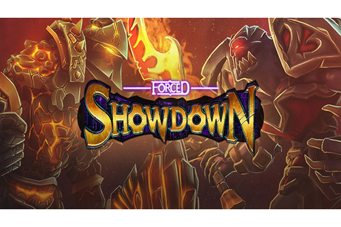Forced Showdown - Free Full Download | CODEX PC Games