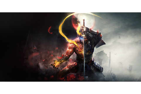 Nioh 2 Game - PlayStation
