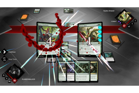 Magic 2015 Duels of the Planeswalkers: I am not the target ...
