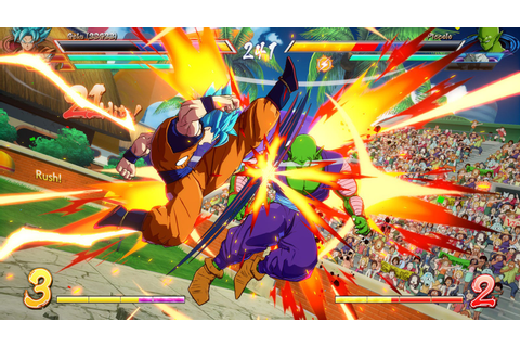 Dragon Ball FighterZ Has Been Mysteriously Pulled From ...