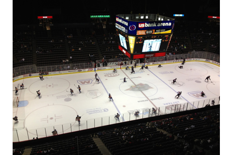 Ann I Am!: Great Family Fun @CincinnatiCyclones Ice Hockey ...