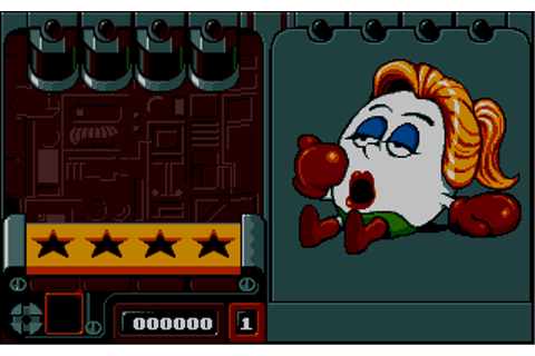 Download Dizzy Panic - My Abandonware