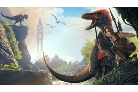 DayZ Creator Dean Hall on Ark: Survival Evolved's Price ...
