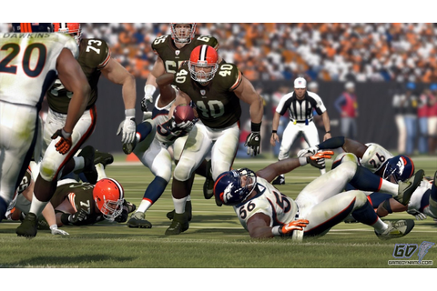 Madden NFL 12 (Xbox 360) Review | GameDynamo