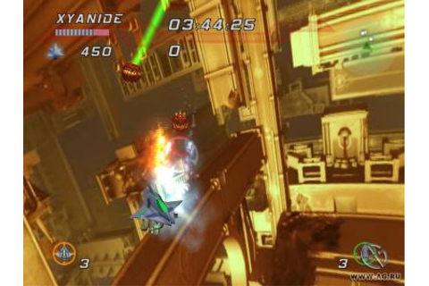 XYANIDE RESURRECTION Pc Game Free Download Full Version ...
