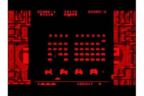 Space Invaders: Virtual Collection Details - LaunchBox ...