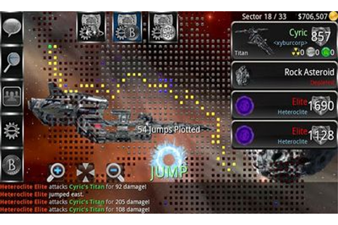 The Infinite Black Android apk game. The Infinite Black ...