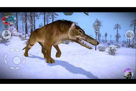 Carnivores Ice Age | New Update! - YouTube