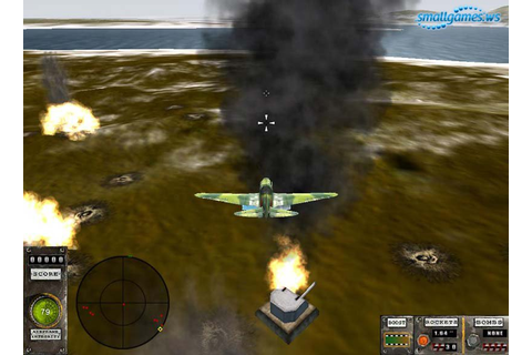 Iron Aces: Heroes of World War II(Рус) - скачать игру ...