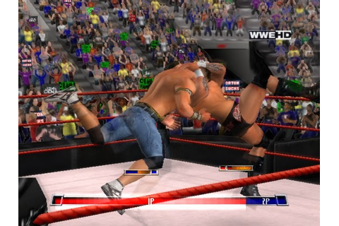 WWE Raw 2014 PC Game Full Download
