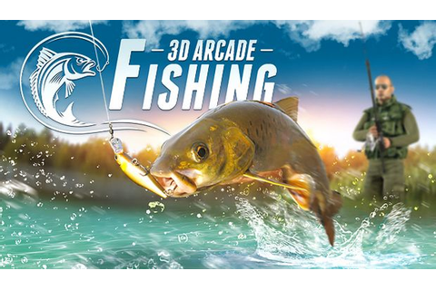 3D Arcade Fishing Free Download « IGGGAMES
