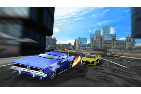 EA: Need for Speed NITRO [Wii/NDS] – Nov.17.2009 – El ...
