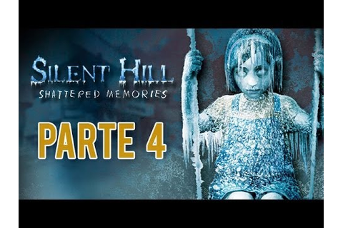 Silent Hill: Shattered Memories - Parte 4 - PSP ( HD ...