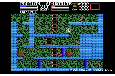 Download Maze of Galious & Play Free | Classic Retro Games