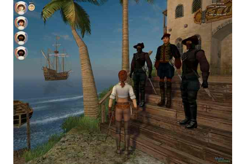 Age of Pirates: Caribbean Tales System Requirements | pc ...