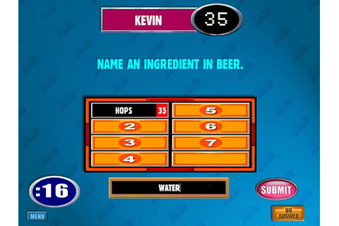 Download Family Feud Game - Card & Board Games | ShineGame