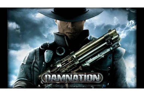 Damnation Game Movie (All Cutscenes) 2009 - YouTube