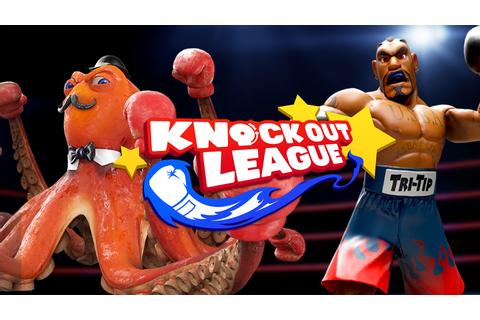 Knockout League Game | PS4 - PlayStation