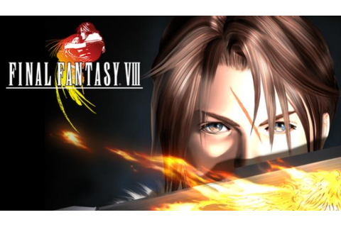 Final Fantasy VIII Steam Edition Free Download « IGGGAMES
