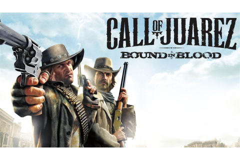 Buy Call of Juarez: Bound in Blood - Microsoft Store en-CA