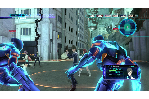 Atlus RPG Lost Dimension Brings Style and Tough Moral ...