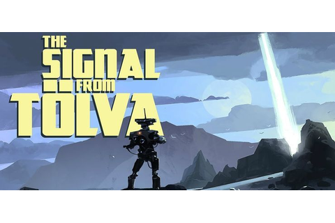 The Signal From Toelva - Free Download PC Game (Full Version)