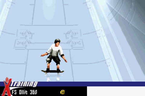 ESPN X Games: Skateboarding Download Game | GameFabrique