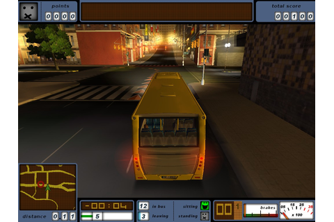 Bus Driver Steam Review – Games That I Play