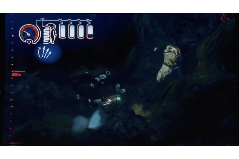 Capcom's Shinsekai: Into the Depths Is An Apple Arcade ...