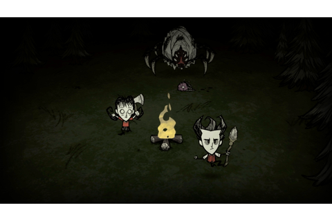 Don't Starve Together Gallery | Klei Entertainment