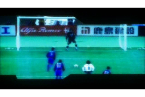 [PS] J.League Jikkyou Winning Eleven 2001 Intro Movie [HD ...