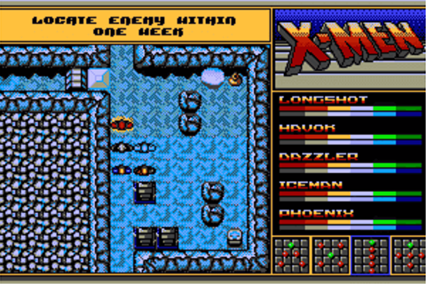 Download X-Men - My Abandonware