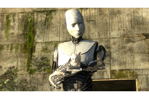Game Review: The Talos Principle (+Road to Gehenna DLC ...