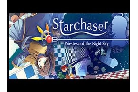Starchaser: Priestess of the Night Sky Review & Gameplay ...