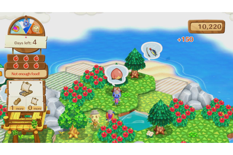 Animal Crossing: amiibo Festival - New details (board game ...