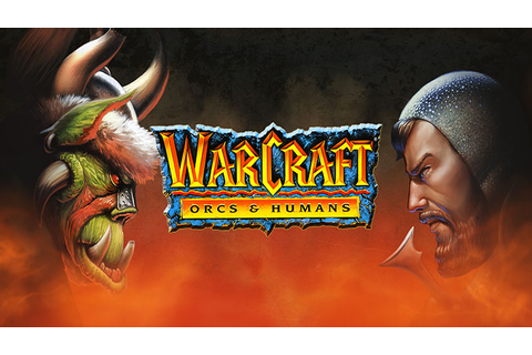 Warcraft: Orcs and Humans DRM-Free Download » Free GoG PC ...