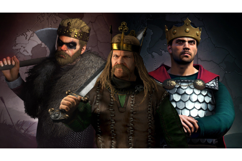 Total War Saga: Thrones of Britannia Videos, Movies ...