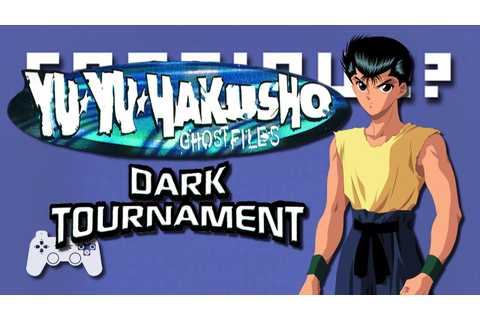 Yu Yu Hakusho: Dark Tournament (PlayStation 2) - Continue ...