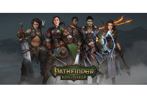 Pathfinder : Kingmaker - Game-Guide