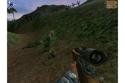 11 Worst Shooter Video Games of All Time