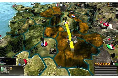 Storm Frontline Nation Download Free Full Game | Speed-New