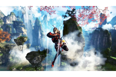 Blade & Soul HD - The Beautiful Game | Max Graphics 1080p ...