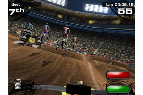 App Shopper: 2XL Supercross (Games)