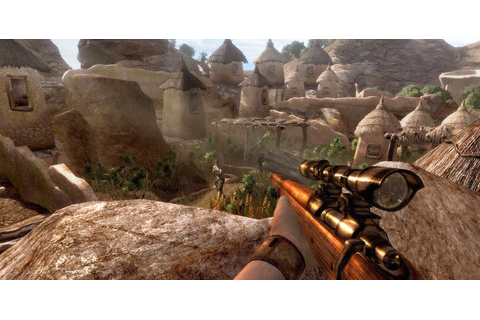 Free Download PC Games and Software: Far Cry 2 Game